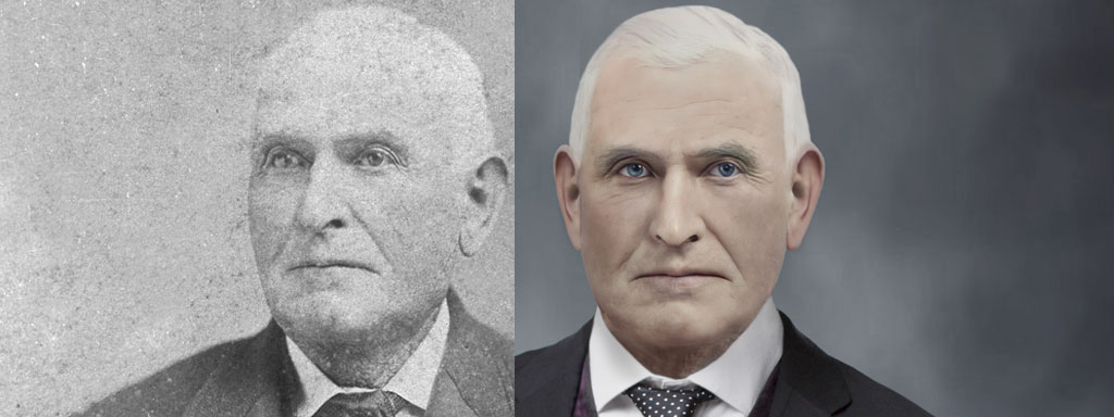 Photo Colorizations and Enhancements